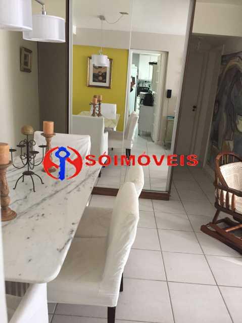IMG_2193 - Apartamento 2 quartos à venda Barra da Tijuca, Rio de Janeiro - R$ 780.000 - LBAP21879 - 1
