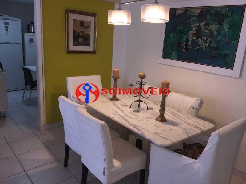 IMG_2198 - Apartamento 2 quartos à venda Barra da Tijuca, Rio de Janeiro - R$ 780.000 - LBAP21879 - 3