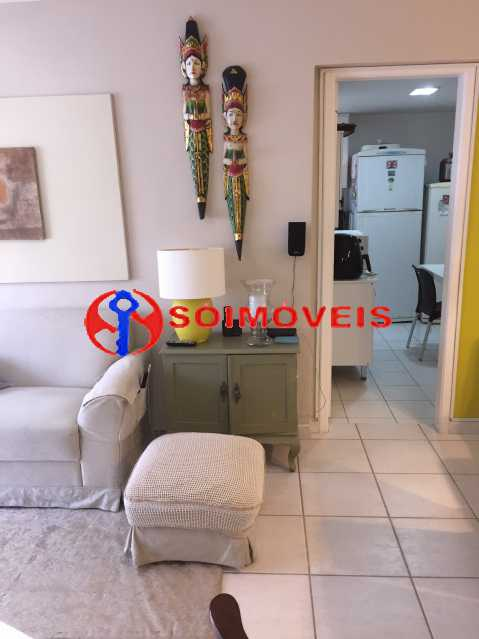 IMG_2199 - Apartamento 2 quartos à venda Barra da Tijuca, Rio de Janeiro - R$ 780.000 - LBAP21879 - 4