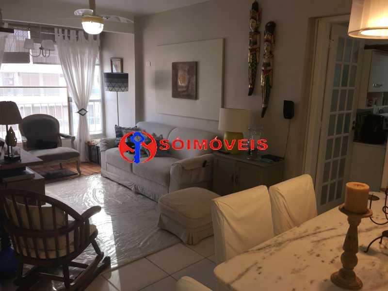 IMG_2201 - Apartamento 2 quartos à venda Barra da Tijuca, Rio de Janeiro - R$ 780.000 - LBAP21879 - 6