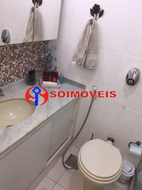IMG_2205 - Apartamento 2 quartos à venda Barra da Tijuca, Rio de Janeiro - R$ 780.000 - LBAP21879 - 8