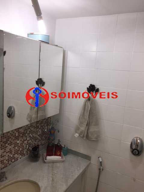 IMG_2206 - Apartamento 2 quartos à venda Barra da Tijuca, Rio de Janeiro - R$ 780.000 - LBAP21879 - 9