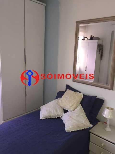 IMG_2209 - Apartamento 2 quartos à venda Barra da Tijuca, Rio de Janeiro - R$ 780.000 - LBAP21879 - 10