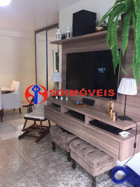 IMG_2218 - Apartamento 2 quartos à venda Barra da Tijuca, Rio de Janeiro - R$ 780.000 - LBAP21879 - 18