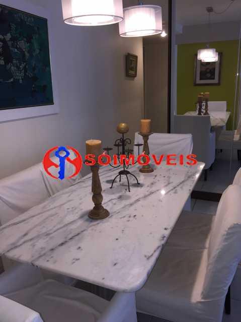 IMG_2220 - Apartamento 2 quartos à venda Barra da Tijuca, Rio de Janeiro - R$ 780.000 - LBAP21879 - 19