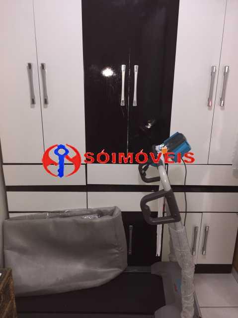 IMG_2226 - Apartamento 2 quartos à venda Barra da Tijuca, Rio de Janeiro - R$ 780.000 - LBAP21879 - 23