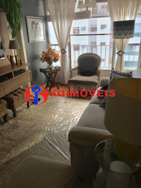 IMG_E2195 - Apartamento 2 quartos à venda Barra da Tijuca, Rio de Janeiro - R$ 780.000 - LBAP21879 - 25