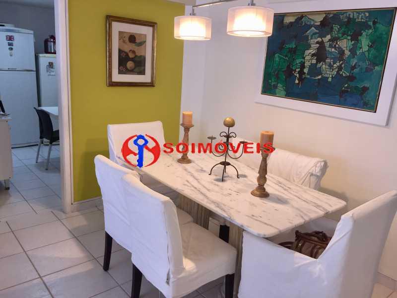 IMG_E2198 - Apartamento 2 quartos à venda Barra da Tijuca, Rio de Janeiro - R$ 780.000 - LBAP21879 - 26