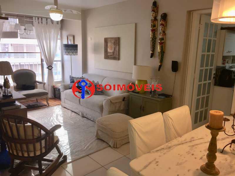 IMG_E2201 - Apartamento 2 quartos à venda Barra da Tijuca, Rio de Janeiro - R$ 780.000 - LBAP21879 - 28