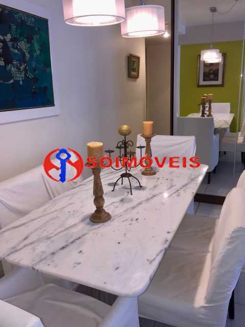 IMG_E2220 - Apartamento 2 quartos à venda Barra da Tijuca, Rio de Janeiro - R$ 780.000 - LBAP21879 - 30
