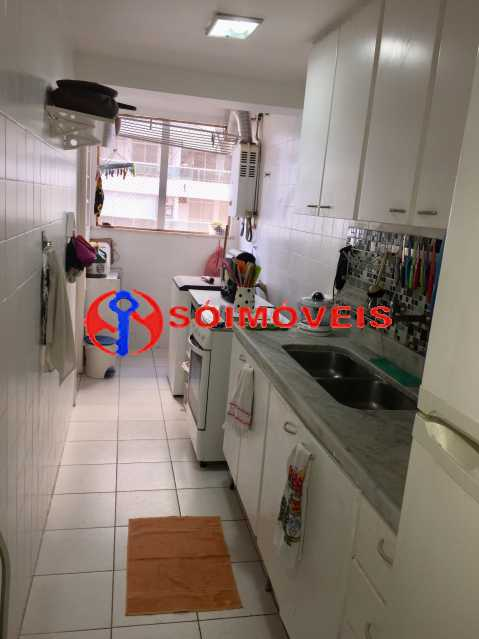 IMG_E2224 - Apartamento 2 quartos à venda Barra da Tijuca, Rio de Janeiro - R$ 780.000 - LBAP21879 - 31