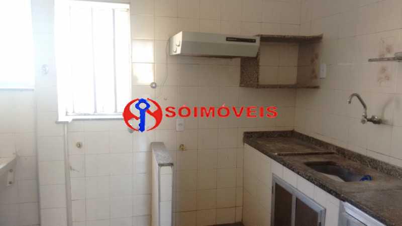 IMG_20171019_144553718 - Apartamento 1 quarto à venda Rio de Janeiro,RJ - R$ 400.000 - LBAP10640 - 12