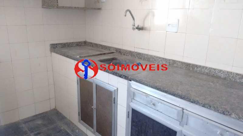 IMG_20171019_144608552 - Apartamento 1 quarto à venda Rio de Janeiro,RJ - R$ 400.000 - LBAP10640 - 13