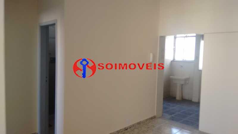 IMG_20171019_144811603 - Apartamento 1 quarto à venda Rio de Janeiro,RJ - R$ 400.000 - LBAP10640 - 6