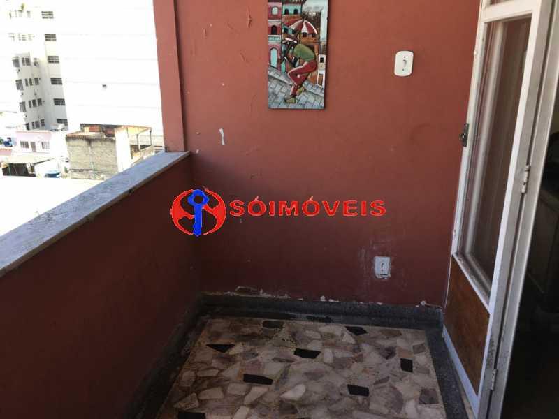 2 - Apartamento 3 quartos à venda Laranjeiras, Rio de Janeiro - R$ 750.000 - FLAP30329 - 1