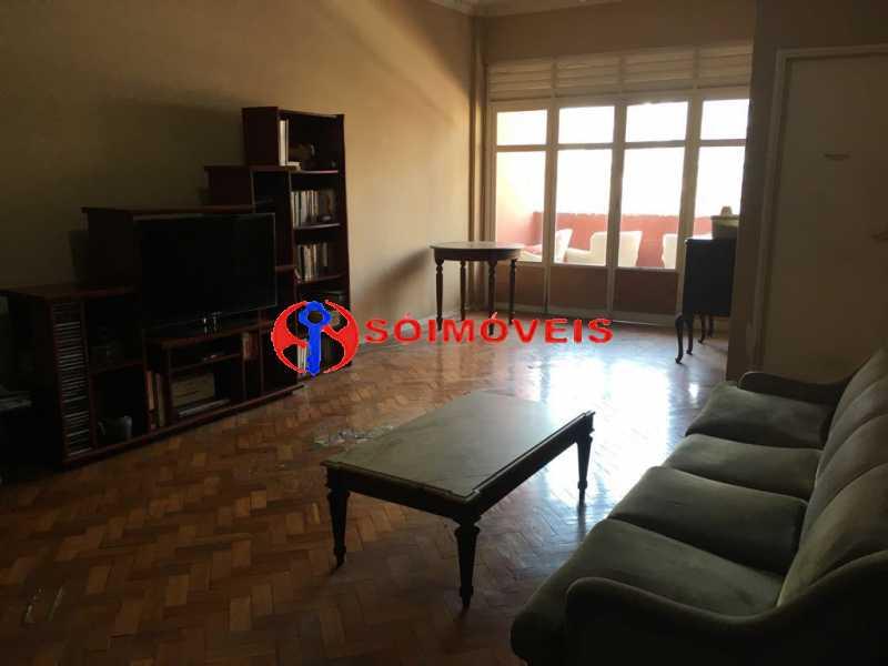 3 - Apartamento 3 quartos à venda Laranjeiras, Rio de Janeiro - R$ 750.000 - FLAP30329 - 3