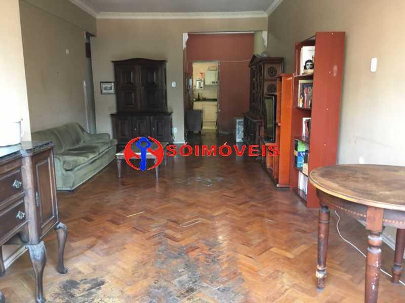 4 - Apartamento 3 quartos à venda Laranjeiras, Rio de Janeiro - R$ 750.000 - FLAP30329 - 4