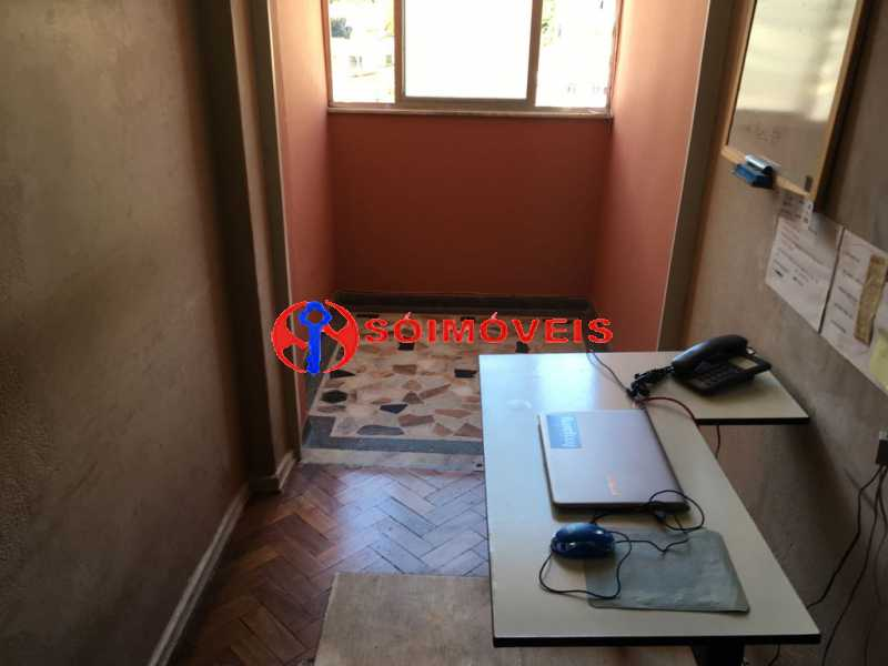 8 - Apartamento 3 quartos à venda Laranjeiras, Rio de Janeiro - R$ 750.000 - FLAP30329 - 9