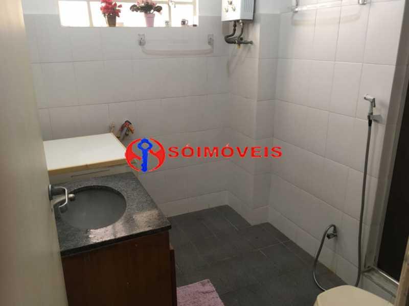 10 - Apartamento 3 quartos à venda Laranjeiras, Rio de Janeiro - R$ 750.000 - FLAP30329 - 11