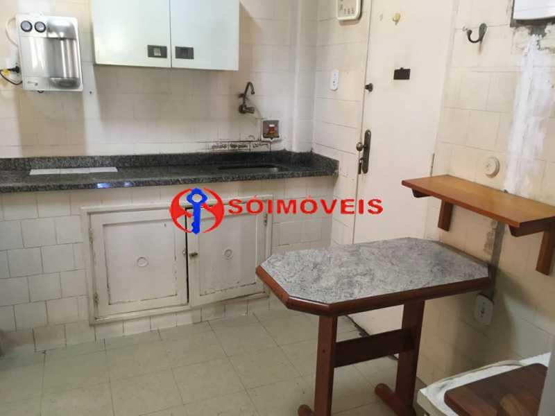 12 - Apartamento 3 quartos à venda Laranjeiras, Rio de Janeiro - R$ 750.000 - FLAP30329 - 13