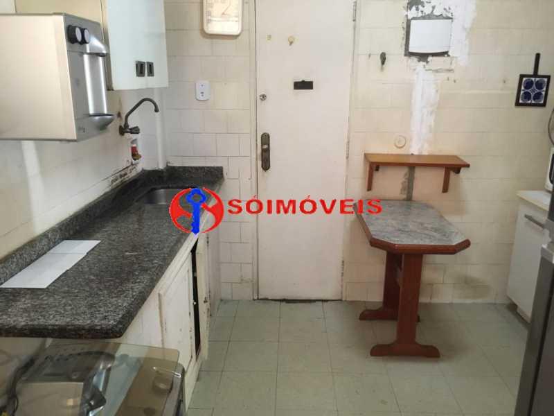 13 - Apartamento 3 quartos à venda Laranjeiras, Rio de Janeiro - R$ 750.000 - FLAP30329 - 14
