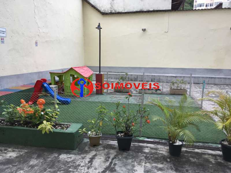 16 - Apartamento 3 quartos à venda Laranjeiras, Rio de Janeiro - R$ 750.000 - FLAP30329 - 17