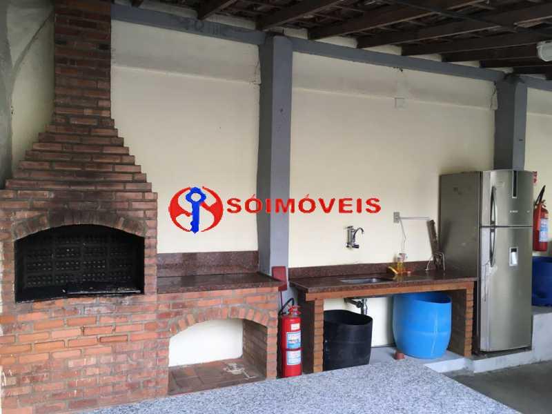19 - Apartamento 3 quartos à venda Laranjeiras, Rio de Janeiro - R$ 750.000 - FLAP30329 - 20