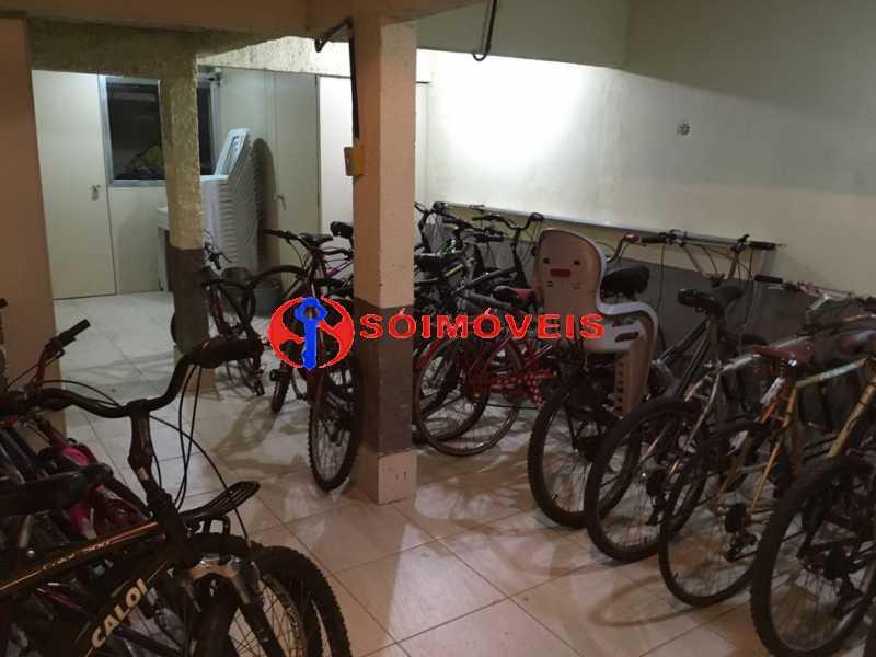 20 - Apartamento 3 quartos à venda Laranjeiras, Rio de Janeiro - R$ 750.000 - FLAP30329 - 21