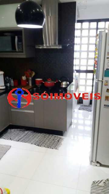 26f0368d-e09b-404c-9b8d-021f11 - Apartamento 3 quartos à venda Humaitá, Rio de Janeiro - R$ 2.100.000 - LBAP32718 - 8