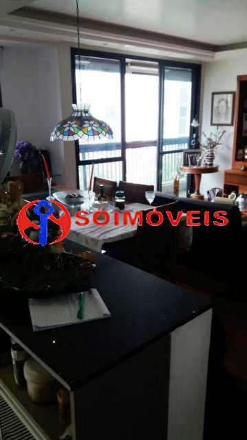 93f9a1cf-d386-4139-97e4-8572f1 - Apartamento 3 quartos à venda Humaitá, Rio de Janeiro - R$ 2.100.000 - LBAP32718 - 4
