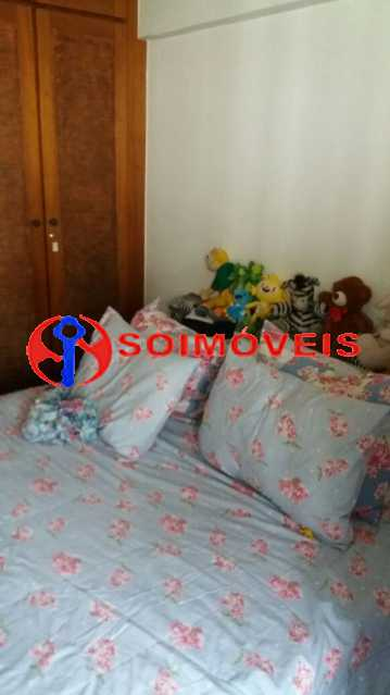 98e05361-386c-40d9-a0a3-72b184 - Apartamento 3 quartos à venda Humaitá, Rio de Janeiro - R$ 2.100.000 - LBAP32718 - 12