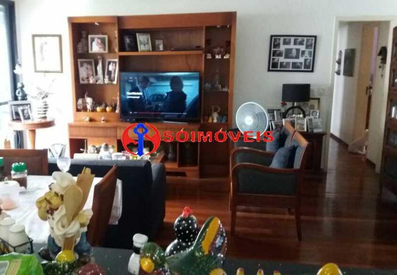 884b2063-f3b8-4de5-a07e-dc4312 - Apartamento 3 quartos à venda Humaitá, Rio de Janeiro - R$ 2.100.000 - LBAP32718 - 3