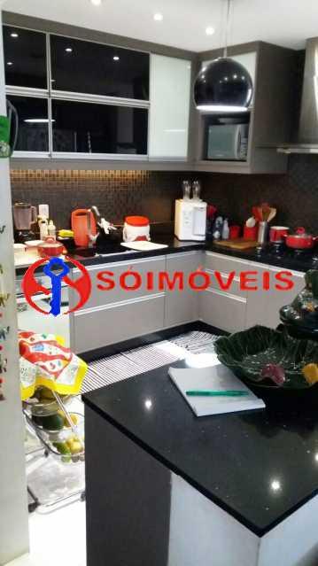 9487ed2b-043a-4ba5-8a73-d20768 - Apartamento 3 quartos à venda Humaitá, Rio de Janeiro - R$ 2.100.000 - LBAP32718 - 14