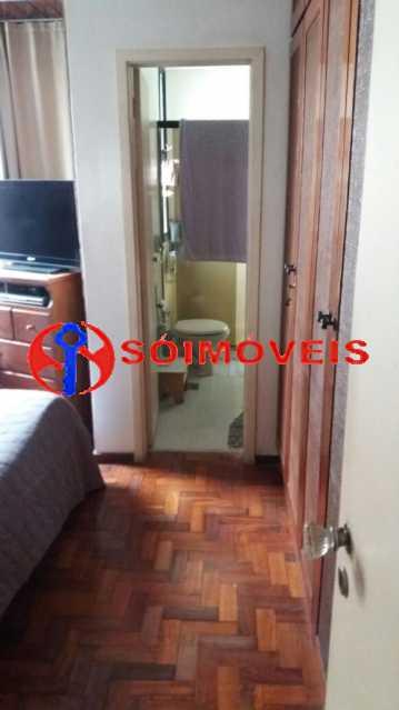 494082a9-9a7f-4284-b36d-705f25 - Apartamento 3 quartos à venda Humaitá, Rio de Janeiro - R$ 2.100.000 - LBAP32718 - 16