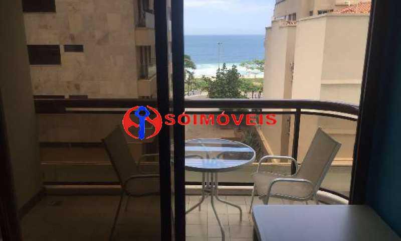 1bede07f-a36a-452a-ba82-6a3d95 - Flat 2 quartos à venda Ipanema, Rio de Janeiro - R$ 1.960.000 - LBFL20046 - 1