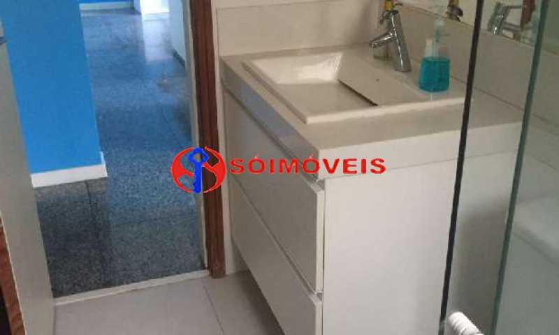 5 - Flat 2 quartos à venda Ipanema, Rio de Janeiro - R$ 1.960.000 - LBFL20046 - 7