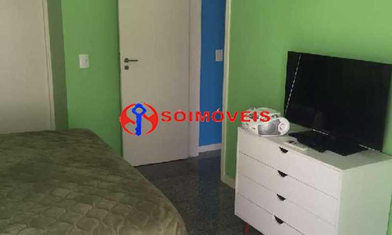 7 - Flat 2 quartos à venda Ipanema, Rio de Janeiro - R$ 1.960.000 - LBFL20046 - 9