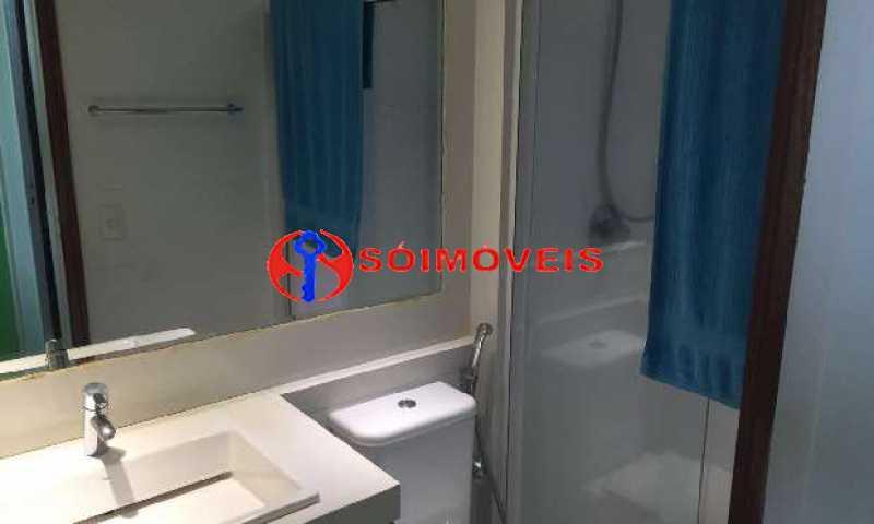 8 - Flat 2 quartos à venda Ipanema, Rio de Janeiro - R$ 1.960.000 - LBFL20046 - 10