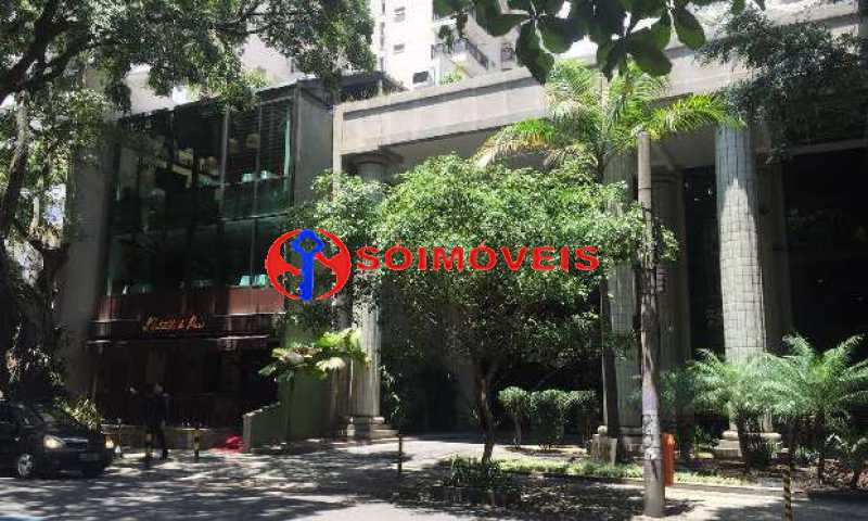 11 - Flat 2 quartos à venda Ipanema, Rio de Janeiro - R$ 1.960.000 - LBFL20046 - 14
