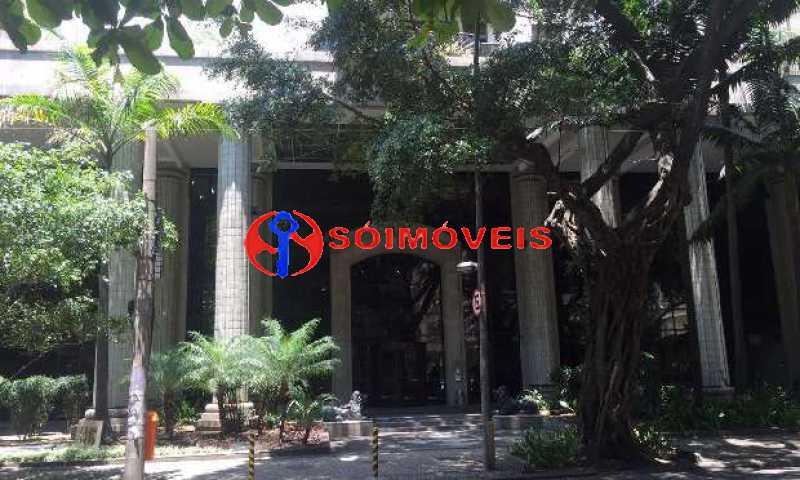 12 - Flat 2 quartos à venda Ipanema, Rio de Janeiro - R$ 1.960.000 - LBFL20046 - 15