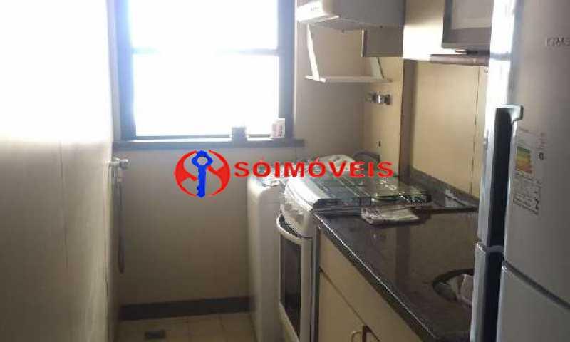 13 - Flat 2 quartos à venda Ipanema, Rio de Janeiro - R$ 1.960.000 - LBFL20046 - 16