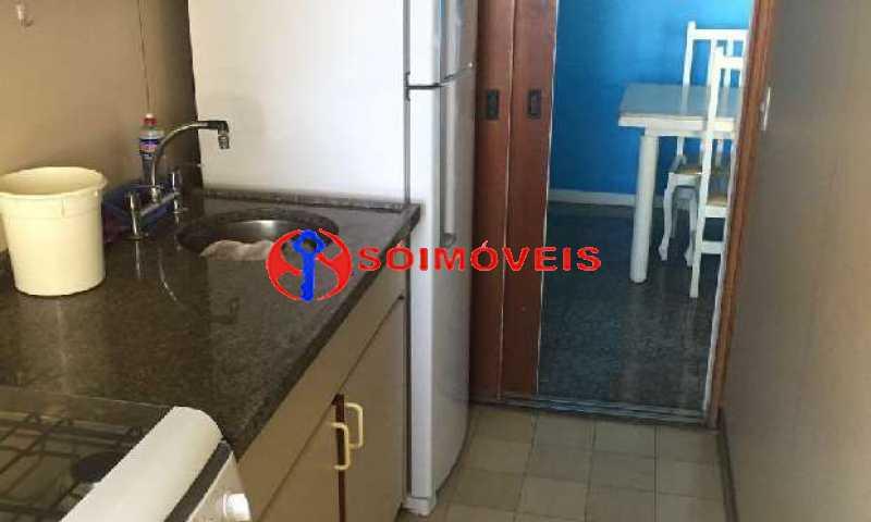 14 - Flat 2 quartos à venda Ipanema, Rio de Janeiro - R$ 1.960.000 - LBFL20046 - 17