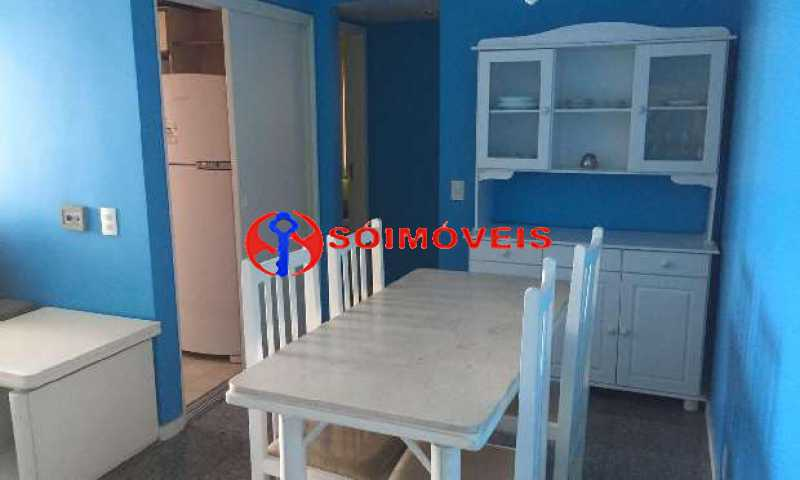 15 - Flat 2 quartos à venda Ipanema, Rio de Janeiro - R$ 1.960.000 - LBFL20046 - 11