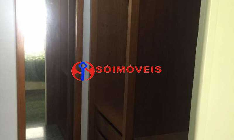 16 - Flat 2 quartos à venda Ipanema, Rio de Janeiro - R$ 1.960.000 - LBFL20046 - 18