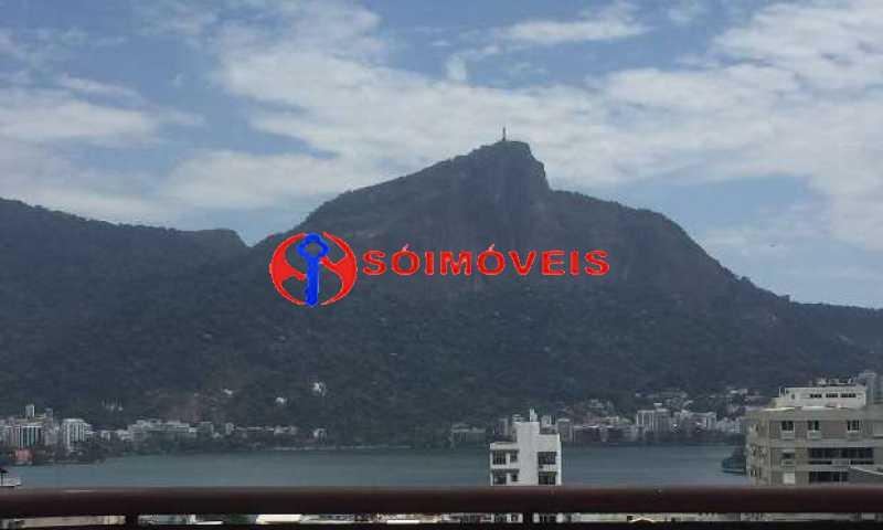 17 - Flat 2 quartos à venda Ipanema, Rio de Janeiro - R$ 1.960.000 - LBFL20046 - 4