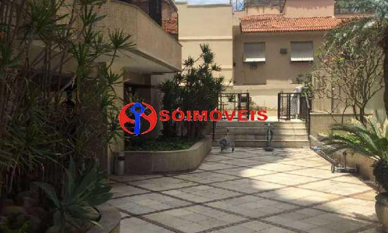 18 - Flat 2 quartos à venda Ipanema, Rio de Janeiro - R$ 1.960.000 - LBFL20046 - 19
