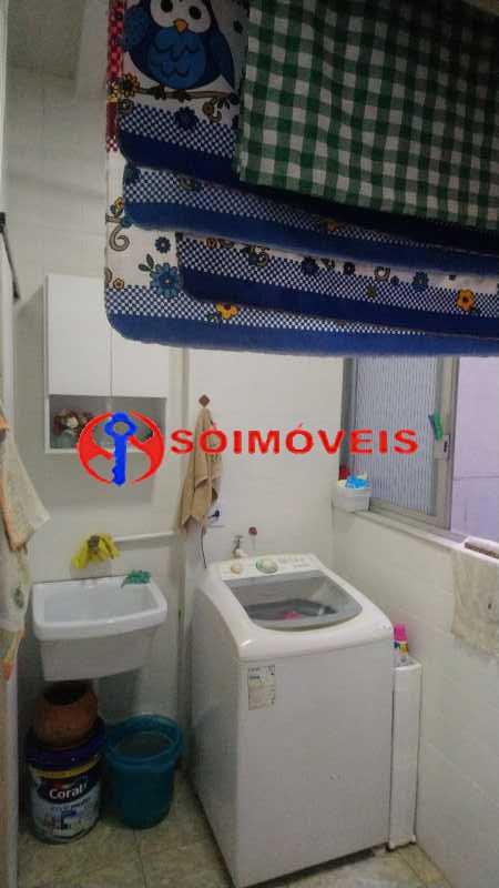 MARIO 17 - Em Vila Isabel excelente apartamento de 3 quartos .Oportunidade!!! - LBAP32733 - 18