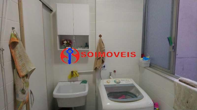 MARIO 15 - Em Vila Isabel excelente apartamento de 3 quartos .Oportunidade!!! - LBAP32733 - 16