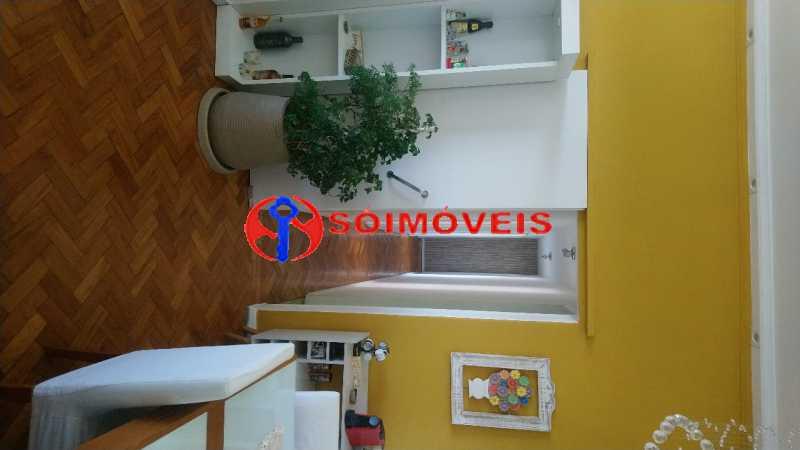 MARIO 3 - Em Vila Isabel excelente apartamento de 3 quartos .Oportunidade!!! - LBAP32733 - 4