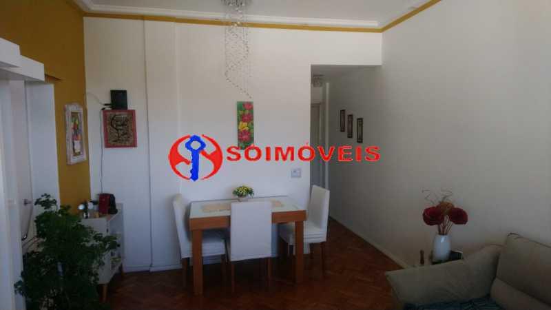 MARIO 2 - Em Vila Isabel excelente apartamento de 3 quartos .Oportunidade!!! - LBAP32733 - 3